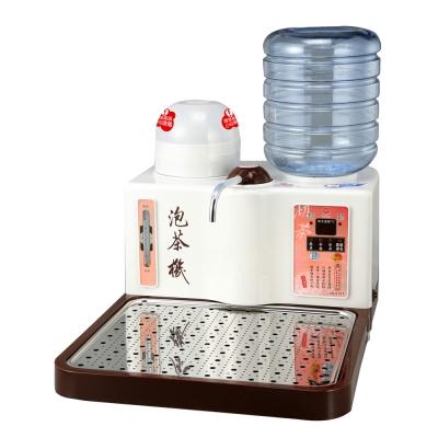 晶工牌 微電腦泡茶機 JD-9701