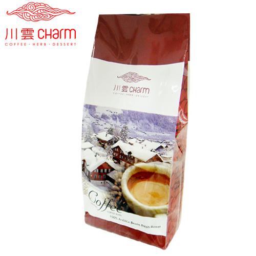 川雲 肯亞 頂級AA 咖啡(1磅) 450g