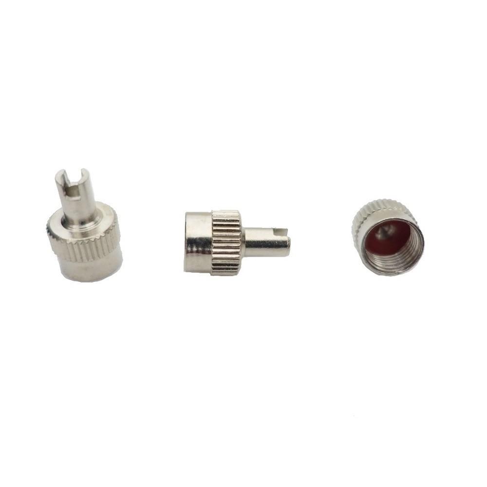 內胎氣嘴芯拆卸工具 (美式氣嘴閥拆裝工具) [05100821]【飛輪單車】