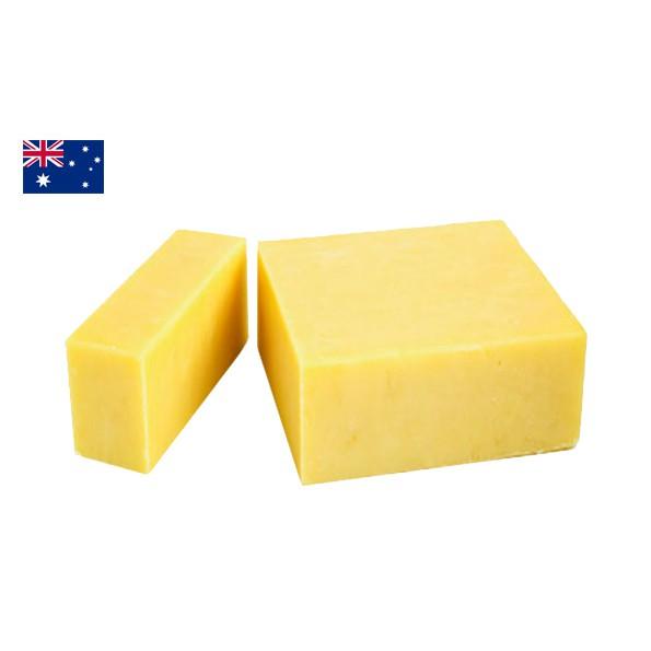 切達塊狀乳酪-200g