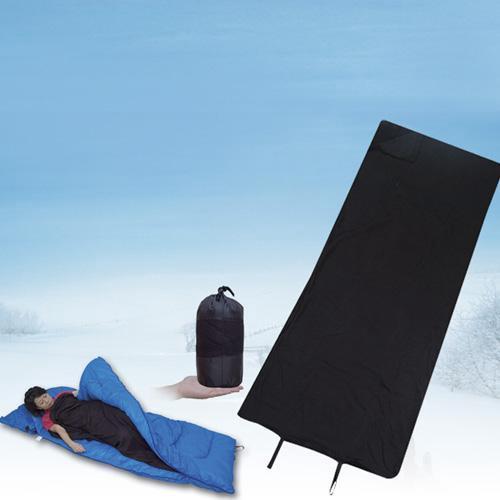 德晉加寬毛毯睡袋-內套 9030(185*80cm)【愛買】