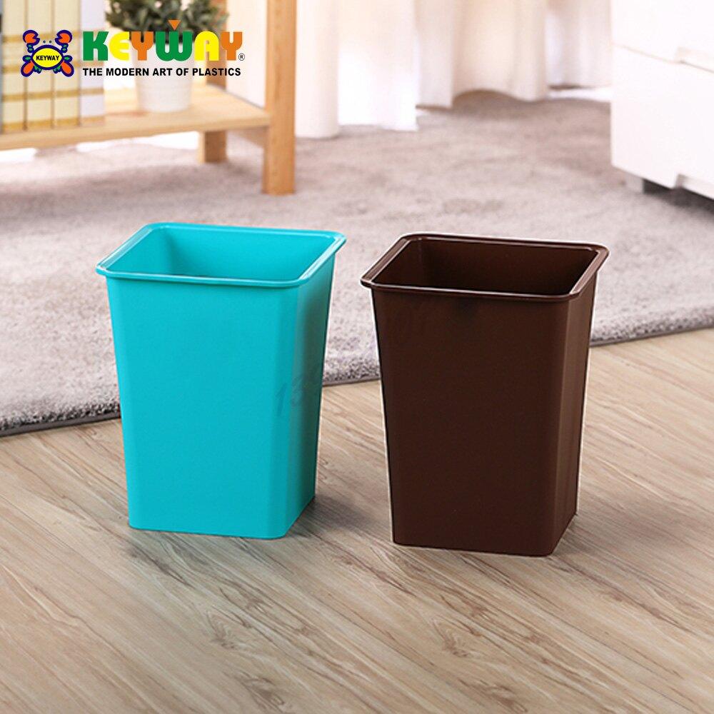 139百貨KEYWAY 聯府 C5702 C-5702 (中)納納方型垃圾桶【139百貨】
