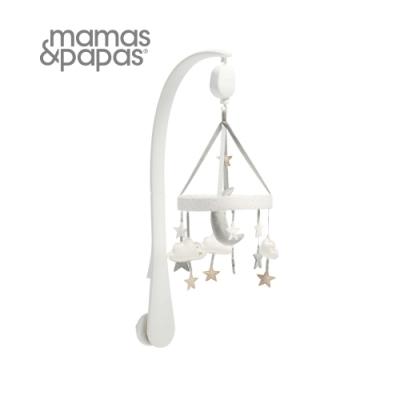 Mamas&Papas 音樂吊鈴 米莉與波里斯-月球引力