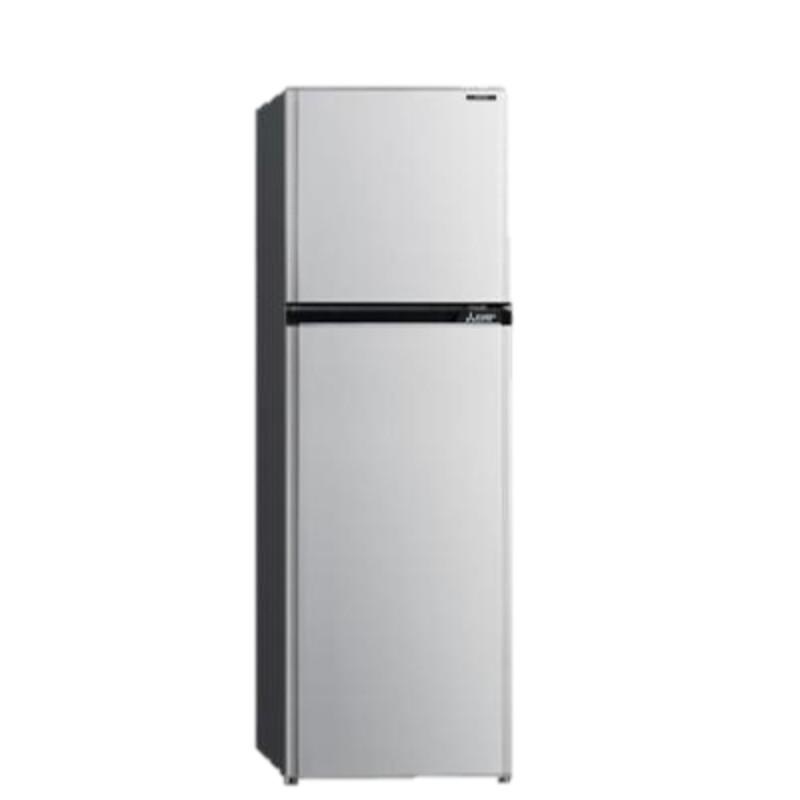 【分期免運】MITSUBISHI三菱 273公升 變頻雙門電冰箱 MR-FV27EJ