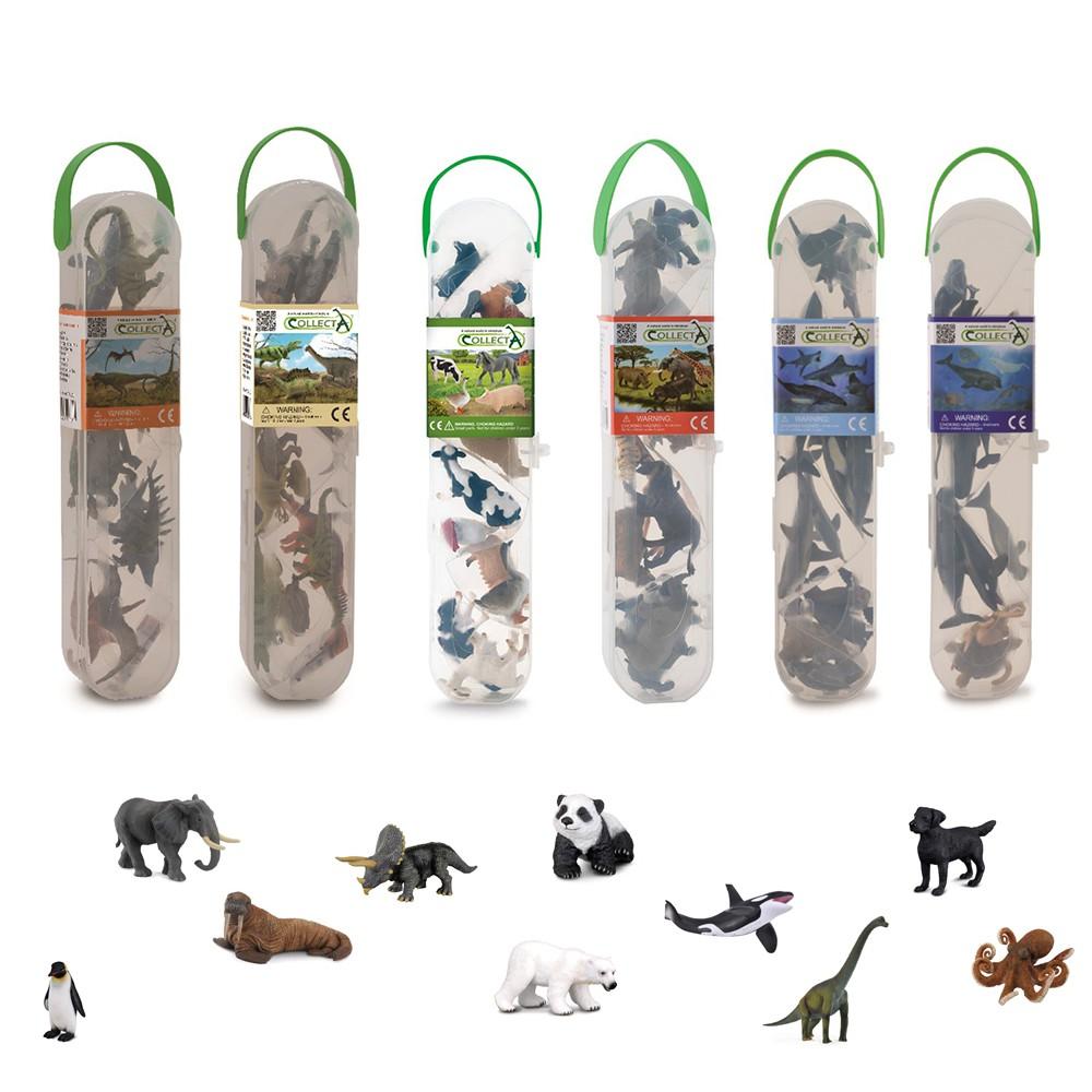 CollectA - 超擬真迷你動物模型