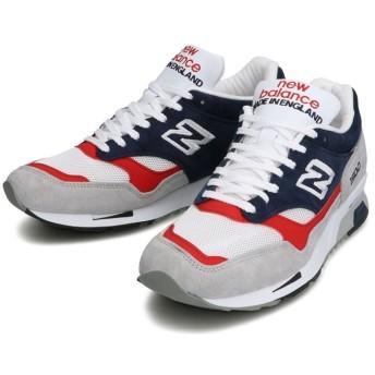 (NB公式)【ログイン購入で最大8%ポイント還元】 メンズ M1500 GWR (ブルー) スニーカー シューズ(Made in USA/UK) 靴 ニューバランス newbalance