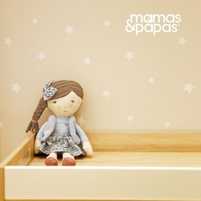 Mamas&Papas 玩偶 永遠愛你-貝拉