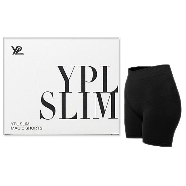 YPL Slim Peach Short蜜桃臀短褲(1件入)【小三美日】原價$680