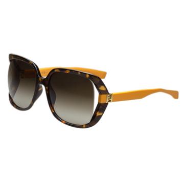 FENDI時尚太陽眼鏡 豹紋色 FF0053S