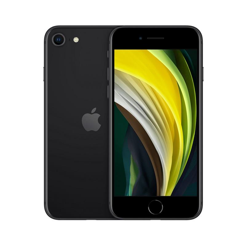iPhone SE 128GB(2020) 黑【新機上市】