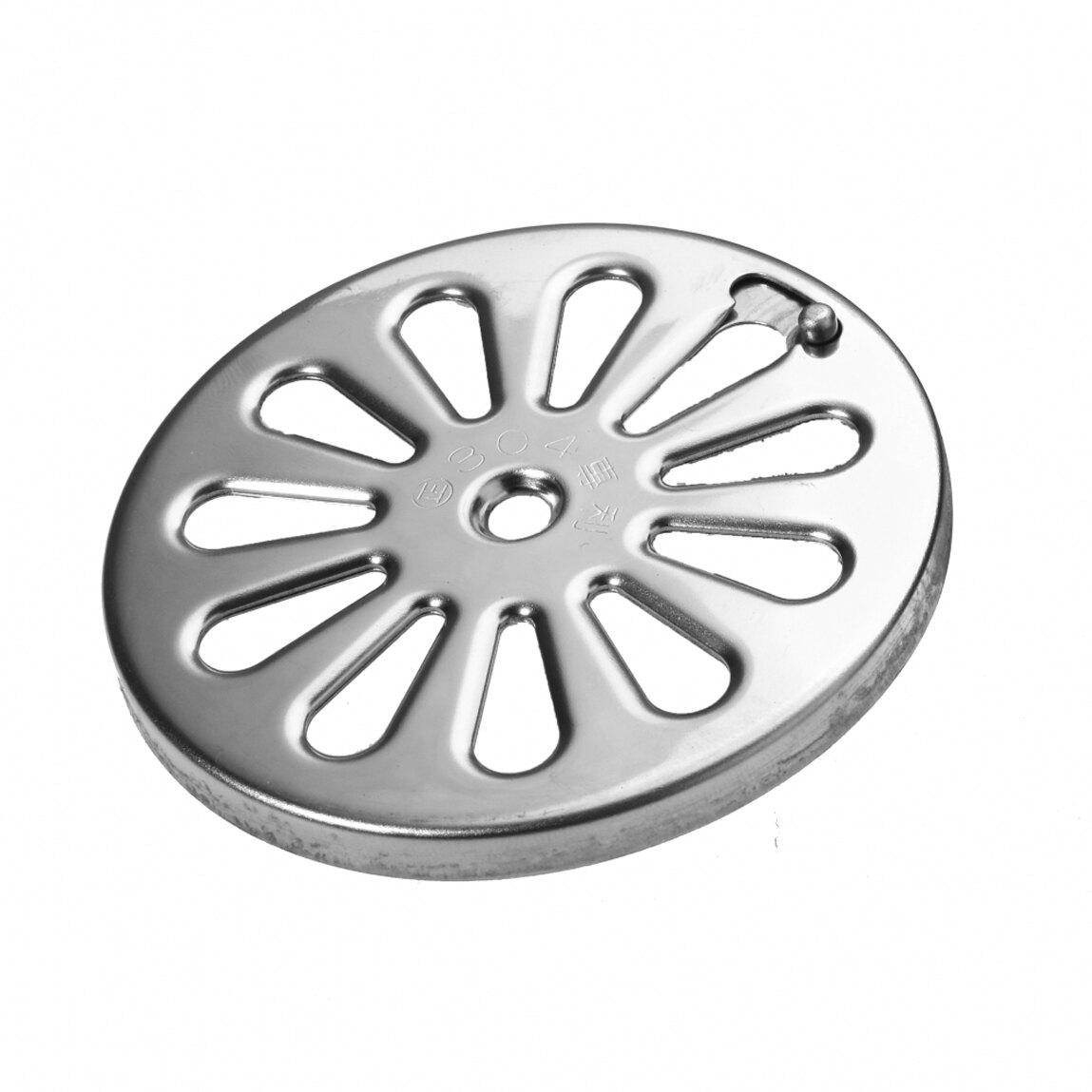 落水不鏽鋼(ST)/白鐵可調地板內圈(排水孔蓋)