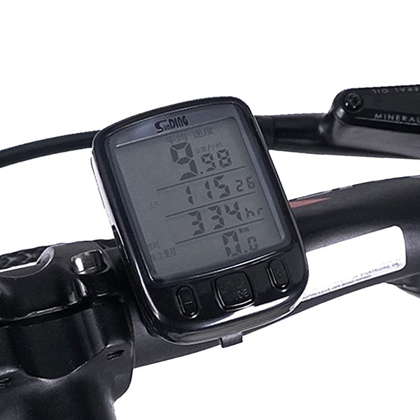 碼錶 騎行碼表腳踏車夜光