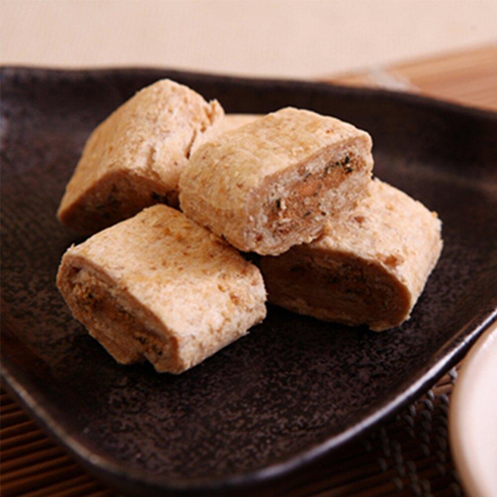 金門淳新特產 聖祖海蘭酥