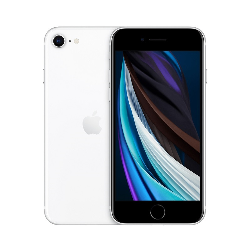 iPhone SE 128GB(2020) 白【新機上市】