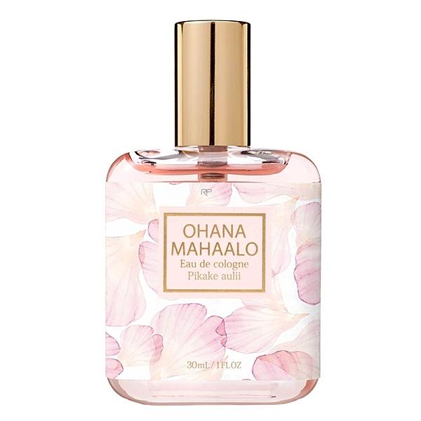 OHANA MAHAALO 愛戀茉莉輕香水30ml