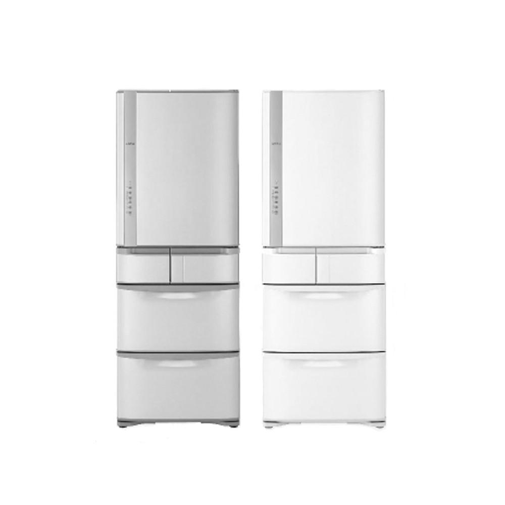 【HITACHI】日立 483L日本原裝五門冰箱 RS49HJ【詢問給你超低價】