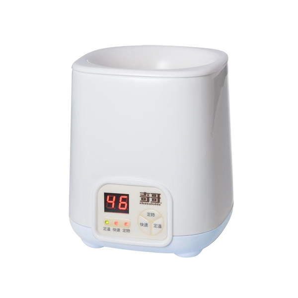 奇哥-二代微電腦溫奶器