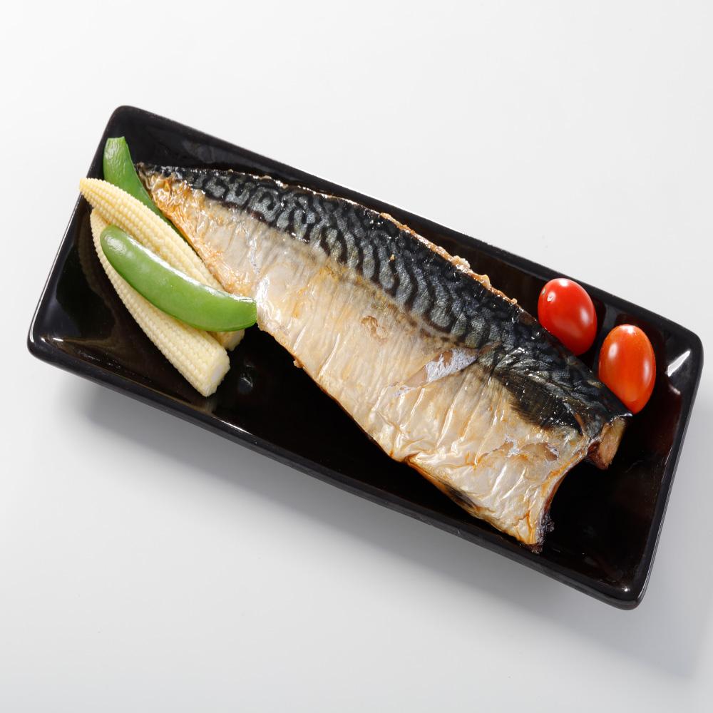 (買10送10 )華得水產 特大挪威鯖魚片20片(150g/片/無紙板)-總共20片