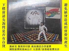 二手書博民逛書店8601SATURDAY罕見NIGHT FEVER 唱片1963