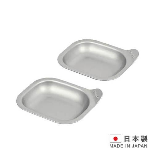PEARL 日本製 二枚組烤箱烤盤 TAK-HB4513