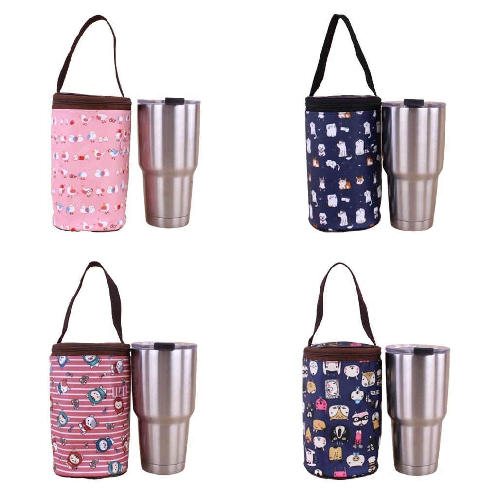 雨朵防水包 飲料杯袋 冰霸杯袋 M395 900c.c.一杯冰溫袋 包包 防水包