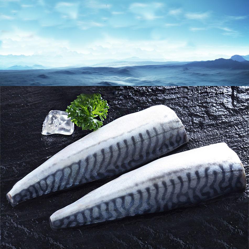 冰島薄鹽鯖魚(170g±)