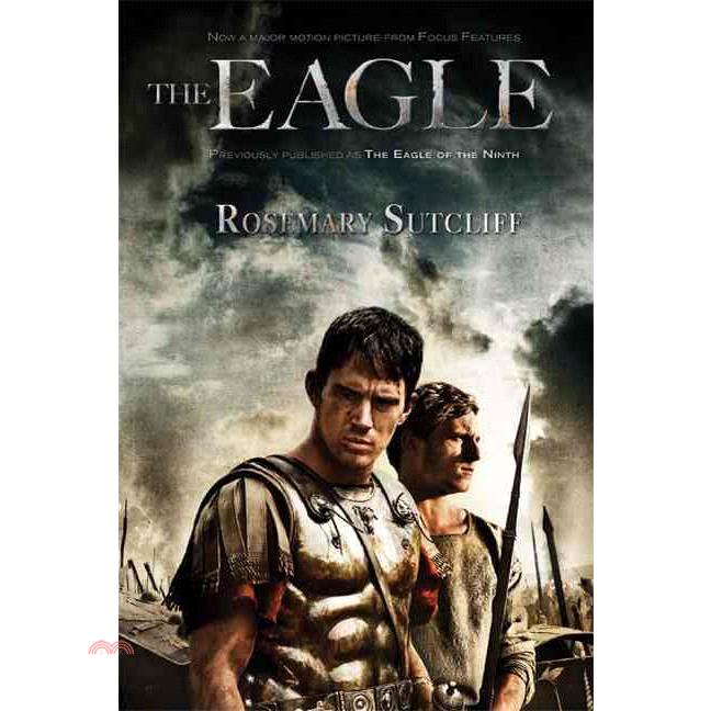 The Eagle【三民網路書店】[79折]