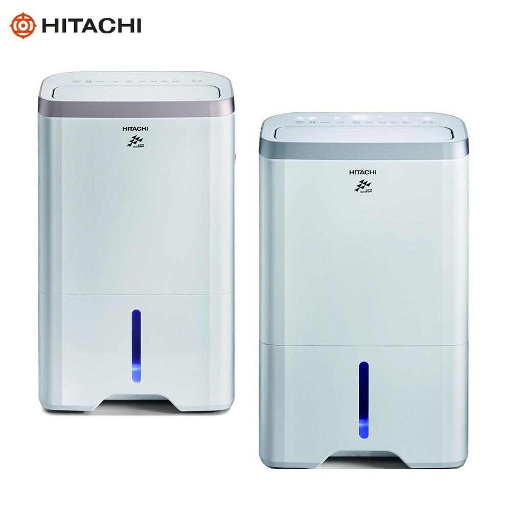 ★ | HITACHI | 日立 18L 負離子清淨除濕機 RD-360HS / RD-360HG