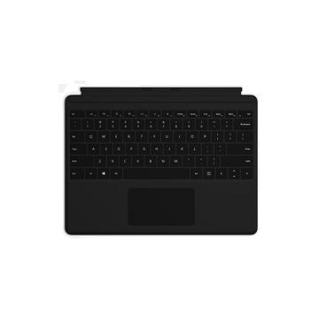 微軟Surface Pro X 實體鍵盤保護蓋(QJW-00018)