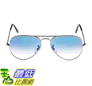 [COSCO代購] W806324 RAYBAN 太陽眼鏡 RB3025 003/3F