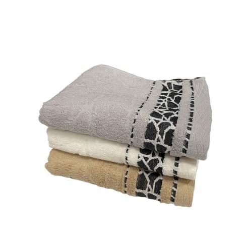 【簡單工房】石紋雙股紗毛巾 100%棉 台灣製造 [限時促銷] 原價89