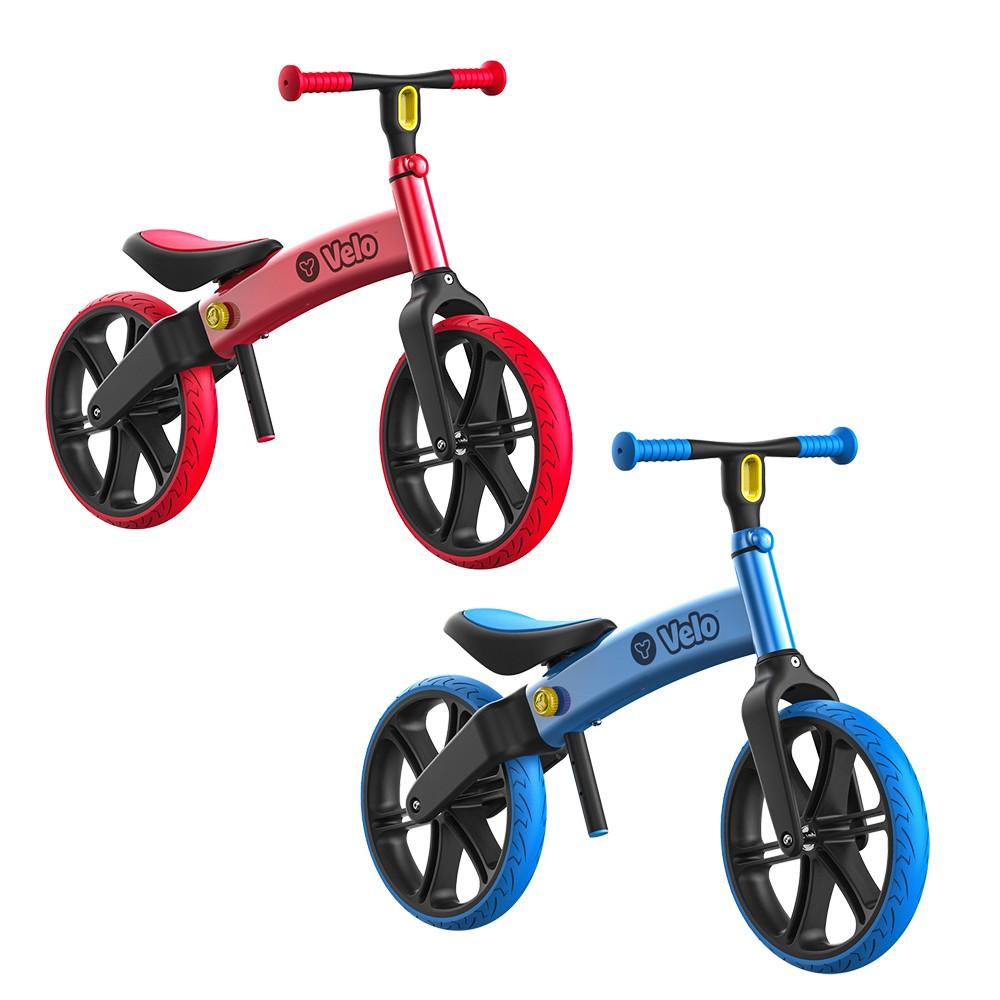 YVolution 菲樂騎 Y Velo 平衡滑步車(基本款)