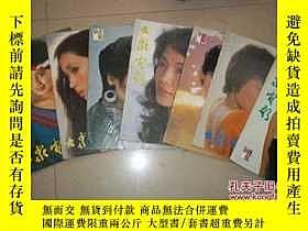 二手書博民逛書店罕見大衆電影1988年5、6、8、9、10、11、12【共7本】
