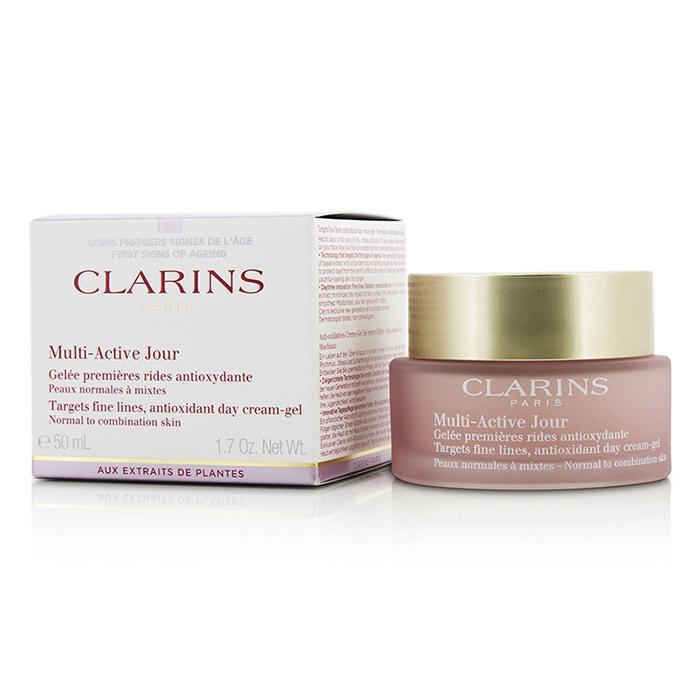 克蘭詩 - 漾采肌活美肌霜-中性至混合性肌膚質適用