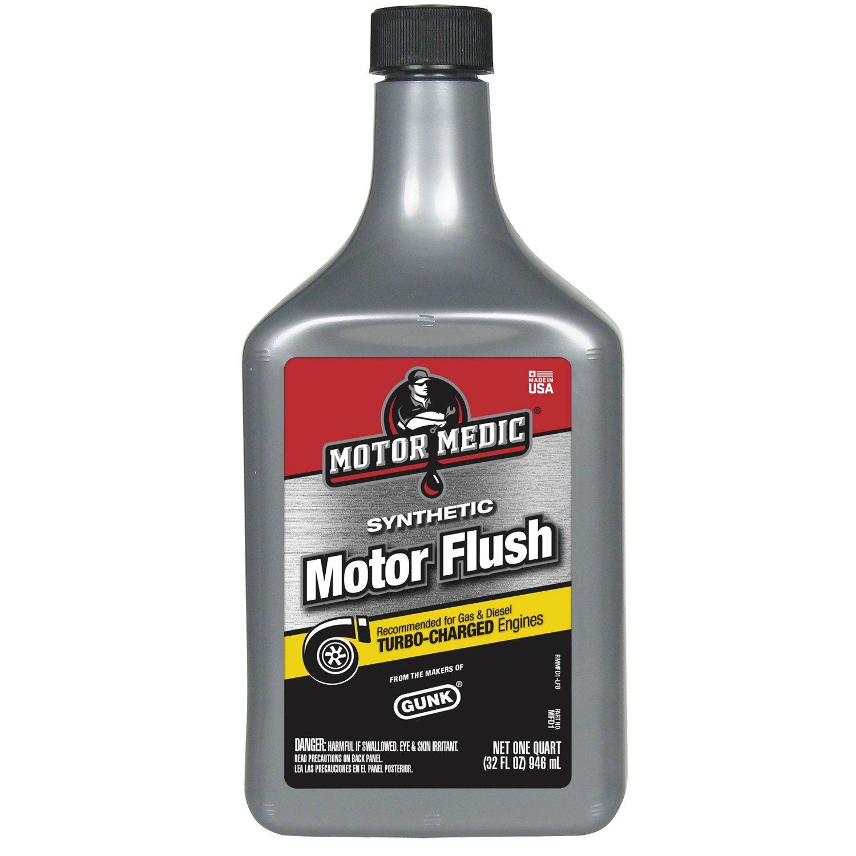 【美國GUNK】渦輪引擎&重柴油引擎-合成清洗劑