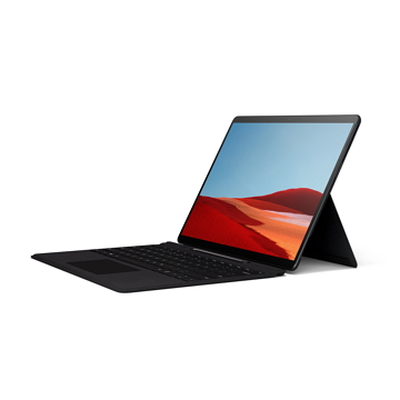 Microsoft微軟 Surface Pro X 黑 (SQ1/16GB/256GB)(QFM-00023)