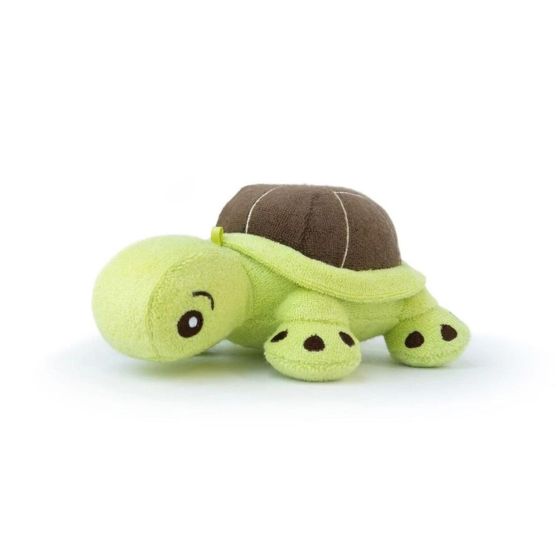 美國Soapsox - 造型沐浴小海綿-烏龜