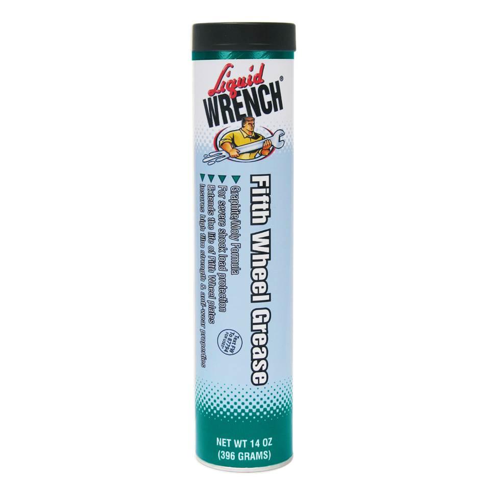LiquidWrench 鉬&石墨配方耐極壓耐磨潤滑脂 牛油 牛油條
