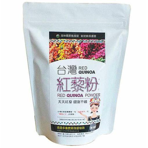 茂林【得樂】紅藜粉(袋裝) 180 克