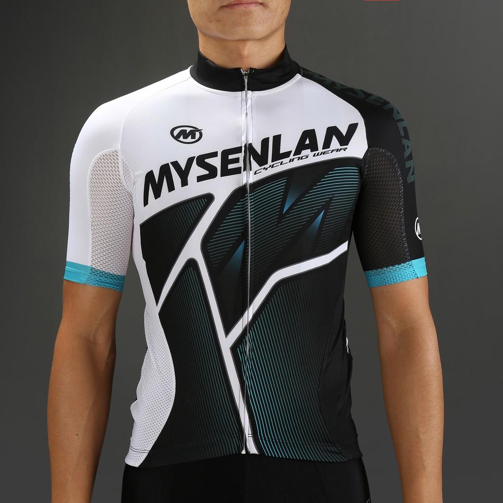 【VM.Plus】MSL威武短車衣-黑(男) 短車衣 男款 自行車車衣 騎行服