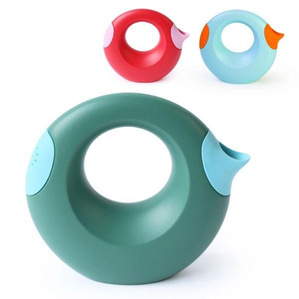 比利時 Quut 環形水桶(1公升)|洗澡玩具(3色可選)【麗兒采家】
