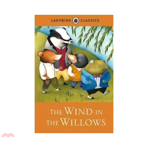 The Wind in the Willows【三民網路書店】(精裝)[31折]