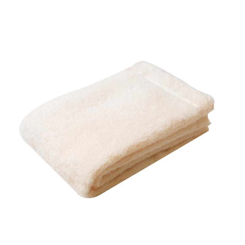 白雲HACOON 日製今治認證極上天然棉毛巾-34x80cm-5色可選 雪白紫