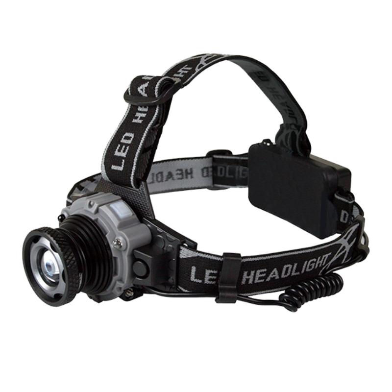 感應式LED強光頭燈 LED-710