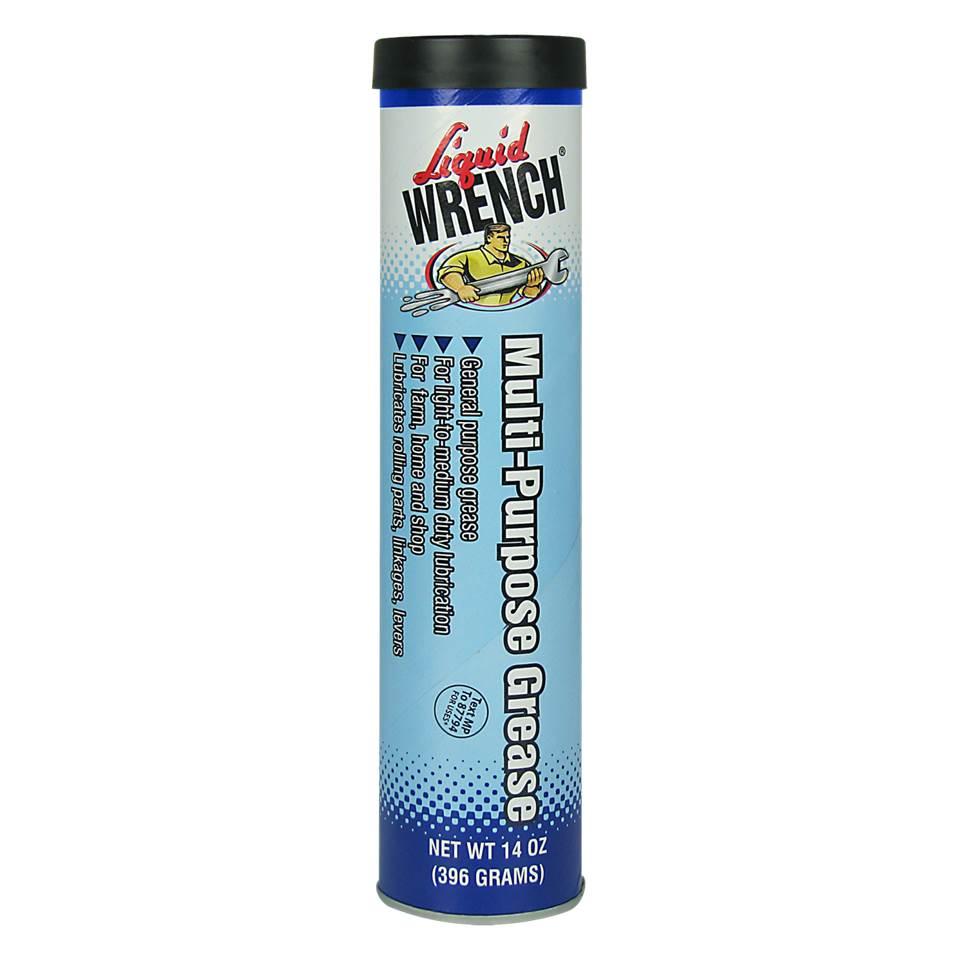 LiquidWrench 多功能潤滑脂 牛油 牛油條