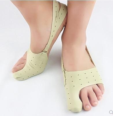 腳趾矯正器輕薄大拇指外翻拇外翻矯正器大腳骨腳趾外翻穿鞋矯形器 星際小舖