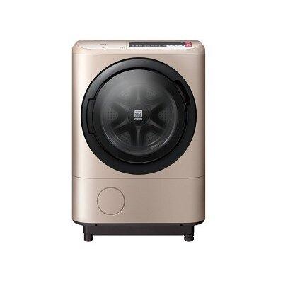 日立 HITACHI 12.5公斤洗脫烘洗衣機 BDNX125BHJ