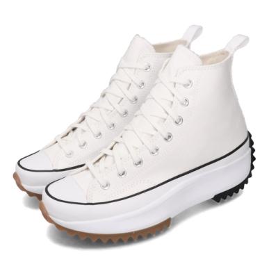 Converse 休閒鞋 Run Star Hike 穿搭 女鞋 166799C