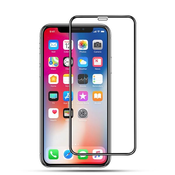 IPHONE 防塵網玻璃貼 適用 蘋果 6/7/8/X/ Xs Max/ XR 11 Promax/ SE 鋼化膜