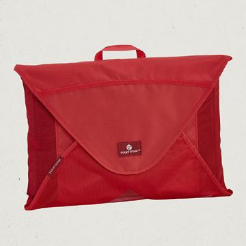 襯衫打理袋(M)-紅